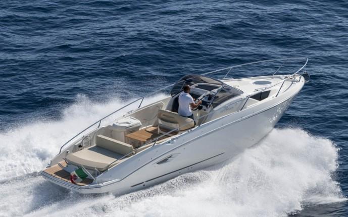 BJ Marine - Boats For Sale Ireland UK Mediterranean - Beneteau Sea Ray Fountaine Pajot Wauquiez ...