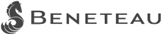 Beneteau Sail and power boat manufacturer company logo