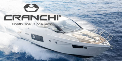 Cranchi New Boat Models