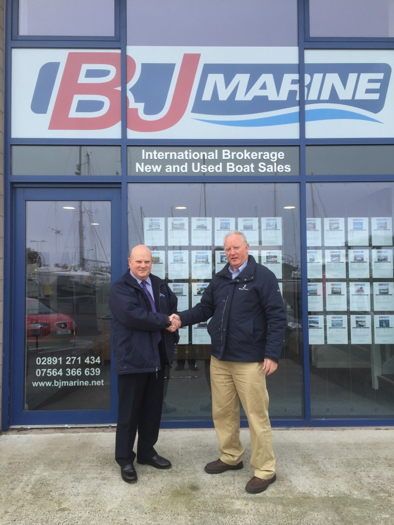 BJ Marine Used Boats for Sale Bangor Marina Boat Sales