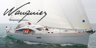 Wauquiez New Boat Models