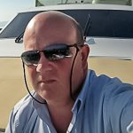 New and Used Boat Sales Executive at BJ Marina International yacht Brokers - John Harkness
