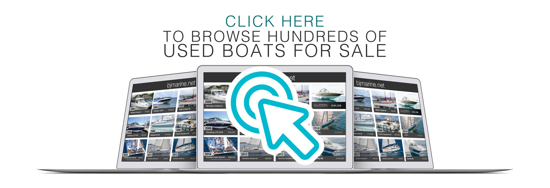 Used Boat For Sale Across The UK