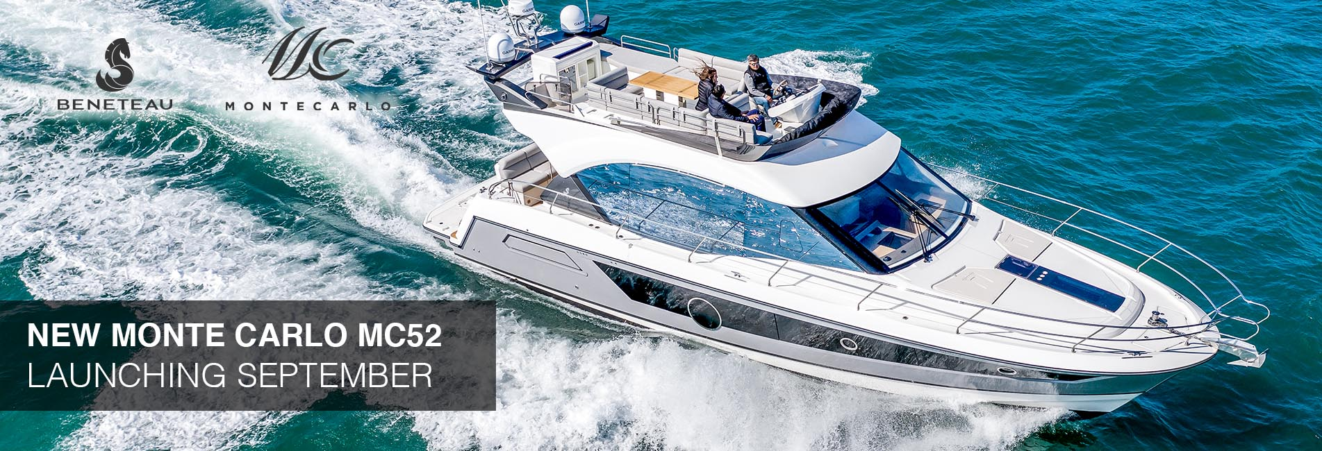 New Beneteau Monte Carlo 52 2019 Cannes Southampton