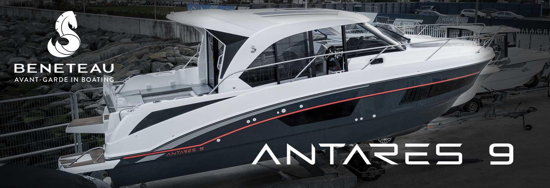 Antares 9